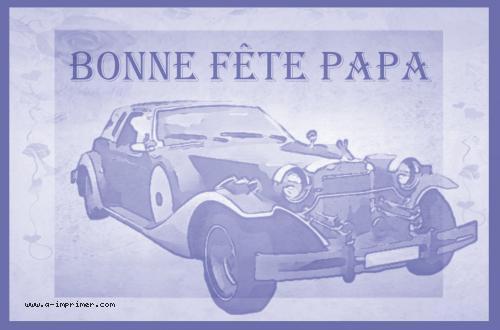 Carte postale gratuite imprimer fetes f te des p res - Carte fete des peres a imprimer ...